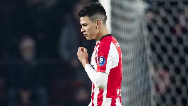 PSV Eindhoven - BATE Borisov