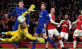 Mizeaza pe rezultatul final din Chelsea - Arsenal si primesti cota 50.00