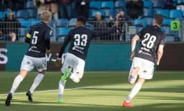 Ponturi fotbal - Haugesund - Stromsgodset - Cupa Norvegiei - 27.09.2018