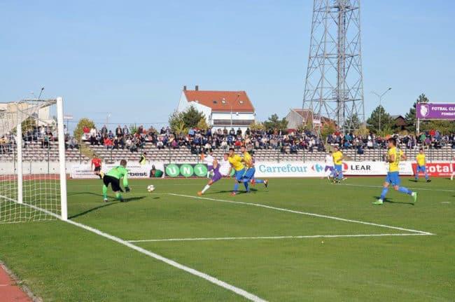 FC Argeș Pitești - Wikipedia  |Fc Arges