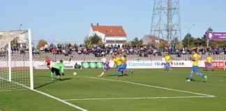FC Arges - Daco-Getica Bucuresti