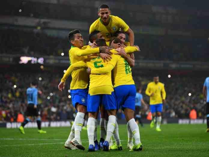 Ponturi fotbal Peru vs Brazilia