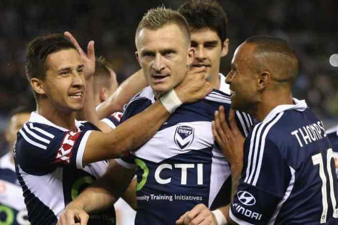 Ponturi fotbal Melbourne Victory vs Hiroshima