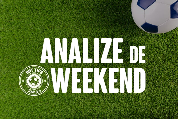 analize de weekend