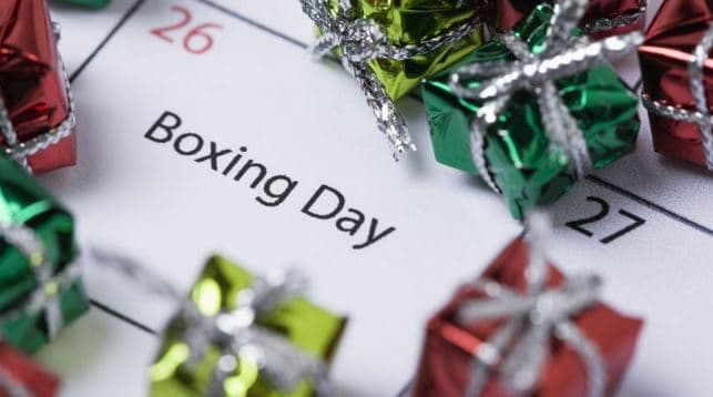 Ce inseamna Boxing Day? Fotbalul de Craciun in Anglia