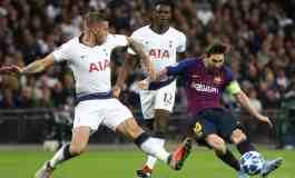 Barcelona vs. Tottenham - victoria catalanilor iti poate aduce 300 de ron