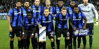 Ponturi fotbal Club Brugge vs Antwerp
