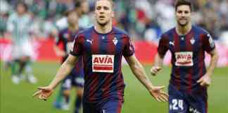 Ponturi fotbal Mallorca vs Eibar