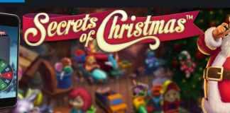 Cum poti primi 20 de Rotiri Gratuite la Secrets of Christmas