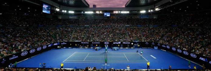 Pariurile pe Australian Open vin cu premii jackpot de 375.000 RON