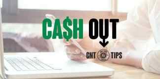 Ce inseamna Cash Out la pariuri online