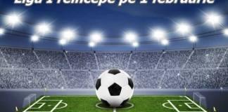 Ponturi pariuri Liga I - prima etapa din 2019 (runda 22)
