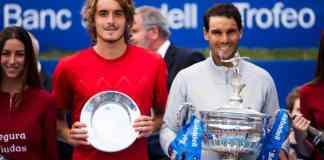 Ponturi tenis Stefanos Tsitsipas vs Rafael Nadal