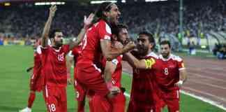 Iordania - Syria