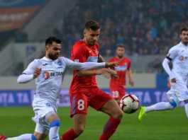FCSB - U Craiova