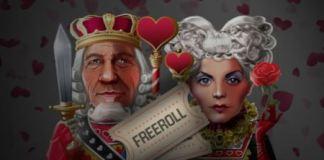 De Sf. Valentin primesti cadouri la Unibet Poker