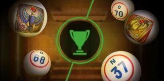 Joaca bingo si poti castiga 1.000 de rotiri bonus la Book of Dead