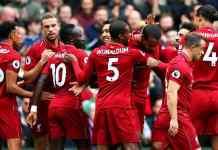Cota 40.00 pentru victoria lui Liverpool