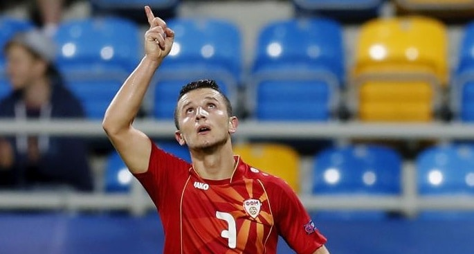 Ponturi fotbal Slovenia vs Macedonia