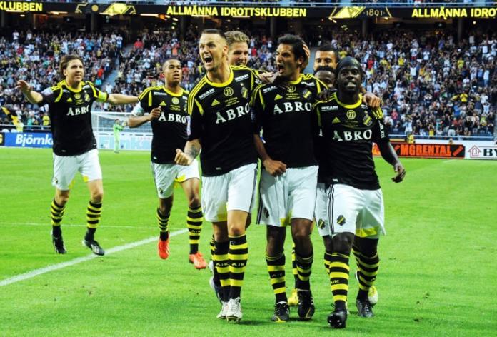Ponturi fotbal AIK vs Malmo