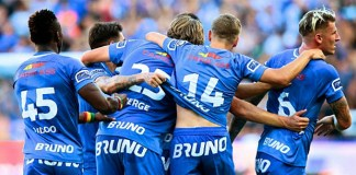 Ponturi fotbal Standard Liege vs Genk
