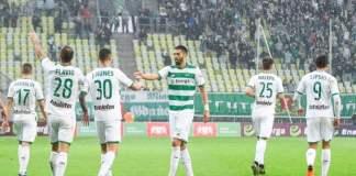 Ponturi fotbal Lechia Gdansk vs Lech Poznan