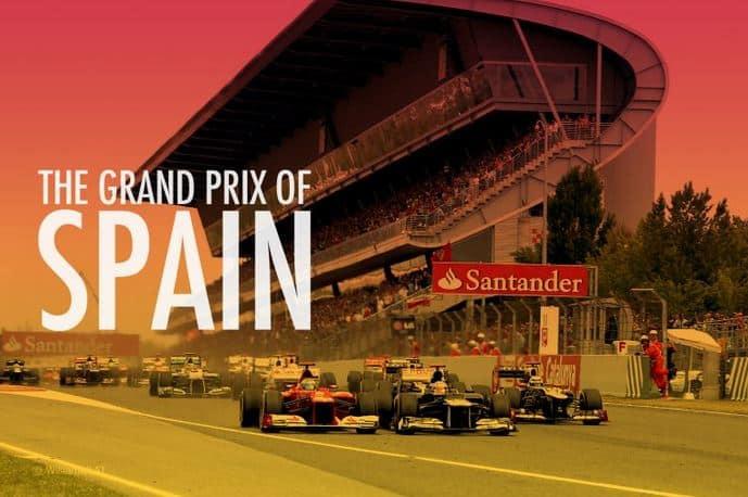 F1 2019: Marele Premiu al Spaniei