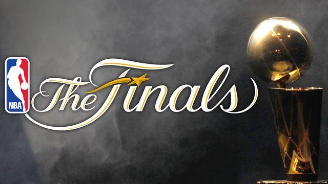25 RON Bonus pentru finalele NBA