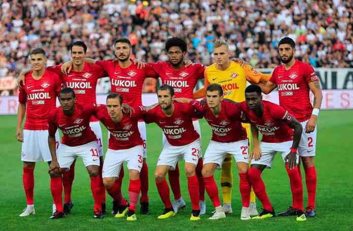 Ponturi fotbal Rostov vs Spartak Moscova