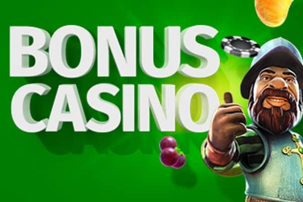 Bonus casino superbet