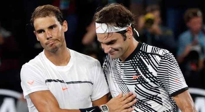 Ponturi tenis Rafael Nadal vs Roger Federer