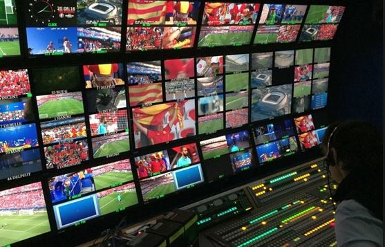 Liga 1 la toate posturile TV