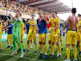 Ponturi fotbal Germania U21 vs Romania U21