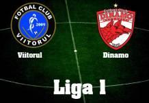 Viitorul - Dinamo Bucuresti - GnTTips