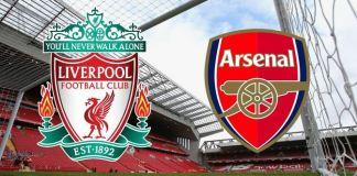 Cota speciala 45.00 pentru Liverpool