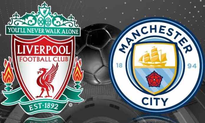 Ponturi fotbal Liverpool vs Manchester City