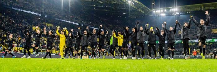 Cine câștigă Champions League 2021? borussia dortmund