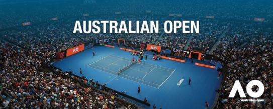 Australian Open 20 Ianuarie - 2 Februarie
