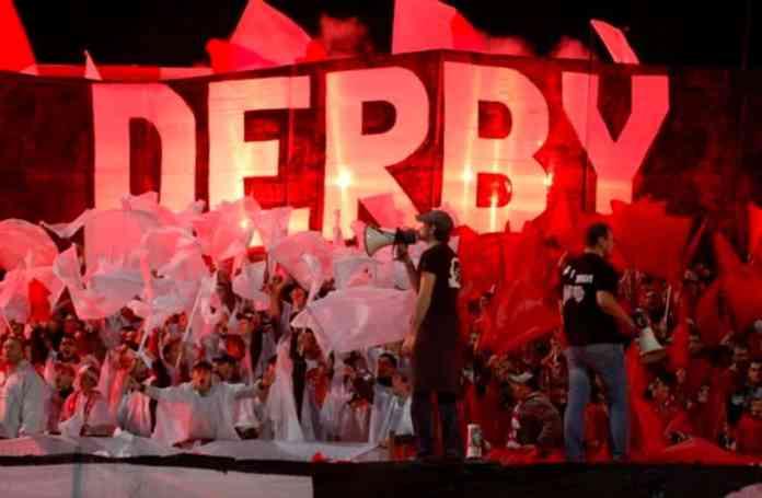 derby-uri din fotbal