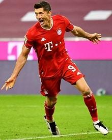Pariuri speciale Bundesliga 17-18 octombrie