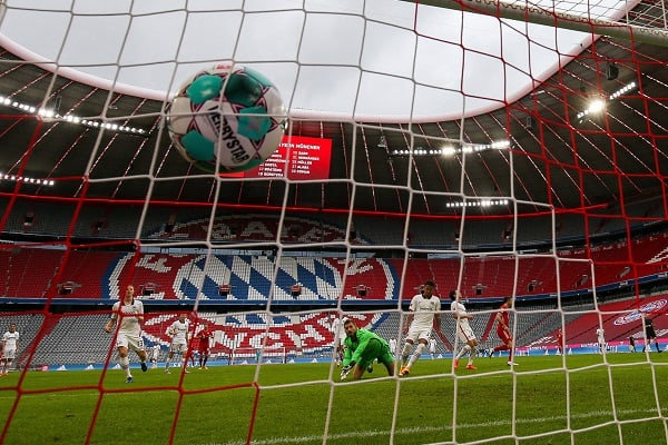 Ponturi fotbal Lokomotiv Moscova vs Bayern
