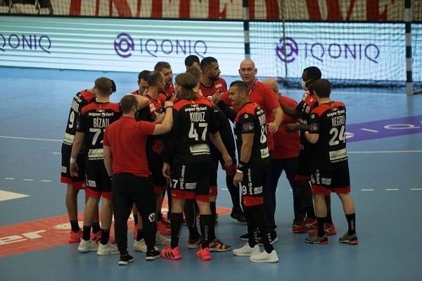 Ponturi handbal Kristianstad vs Dinamo Bucuresti – EHF