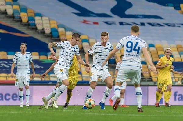 Predictii fotbal Ferencvaros vs Dynamo Kiev - Liga Campionilor