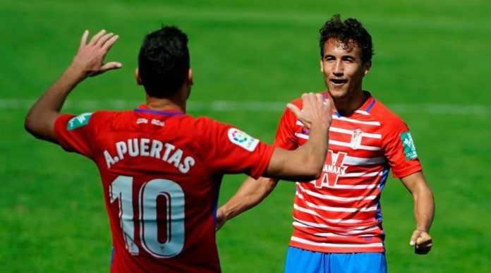 Ponturi Granada vs PAOK