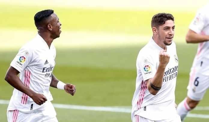 Ponturi Real Madrid vs Huesca