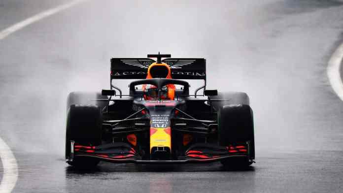 Ponturi pariuri Formula 1 - MP al Turciei