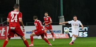 Ponturi fotbal Aerostar Bacau vs Rapid Bucuresti – Liga 2