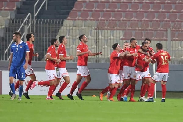 Ponturi fotbal Malta vs Andorra - Liga Natiunilor