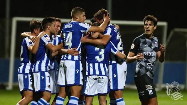 Ponturi fotbal Real Sociedad vs Alkmaar – Europa League