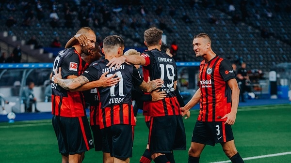 Ponturi fotbal Stuttgart vs Frankfurt – Bundesliga